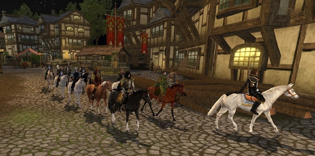 Wirtshaus zum tänzelnden pony
